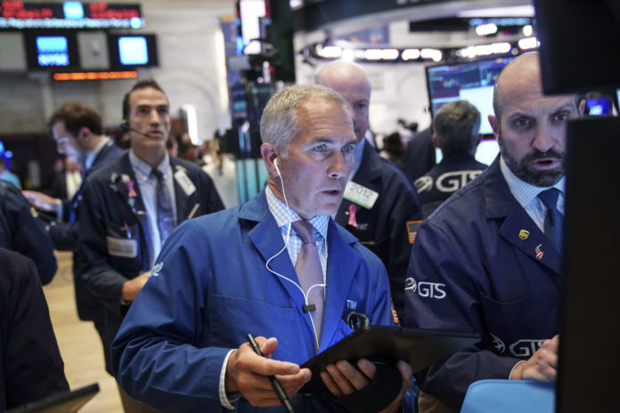 Here's what happened to the stock market on Friday