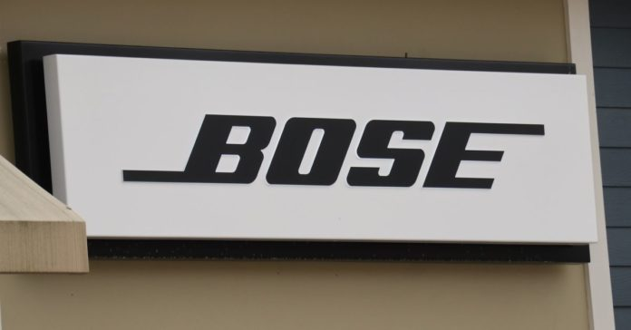 Bose is closing all of its retail stores in North America, Europe, Japan, and Australia