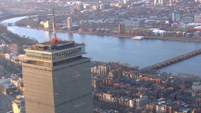 Top of the Hub restaurant, Skywalk Observatory to close in April