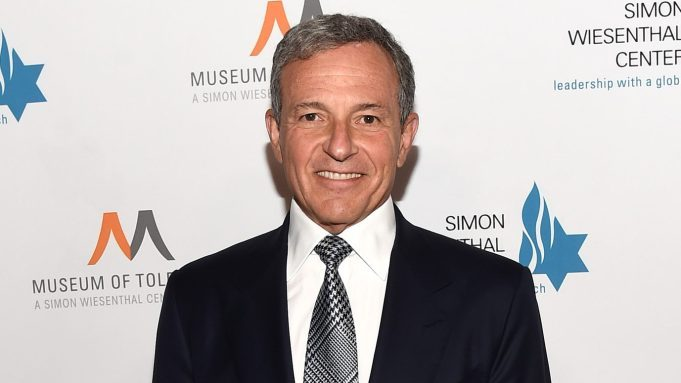 Disney Boss Bob Iger's 2019 Pay Drops Significantly From 2018 Level