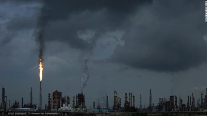 Oil and gas companies will only survive the climate crisis if they spend more now