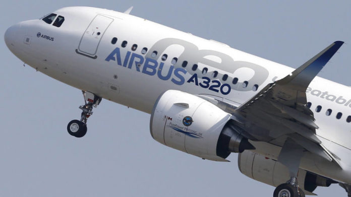 Airbus plans derivatives trading for airline tickets