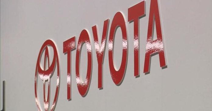 Toyota recall: 2.9 million vehicles recalled over air bag defect