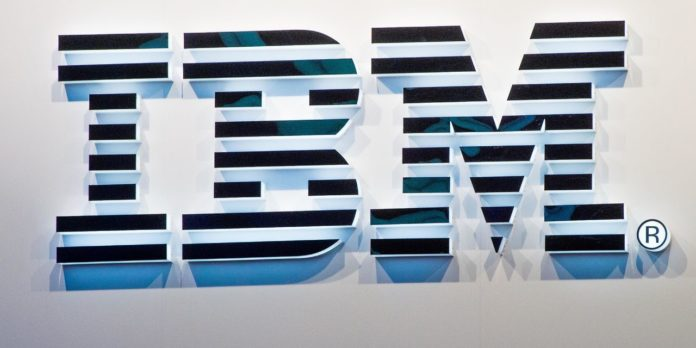 IBM Stock Rose More Today Than it Did in the Last 10 Years
