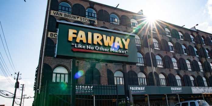 New York-Based Fairway Market Prepares for Bankruptcy Filing