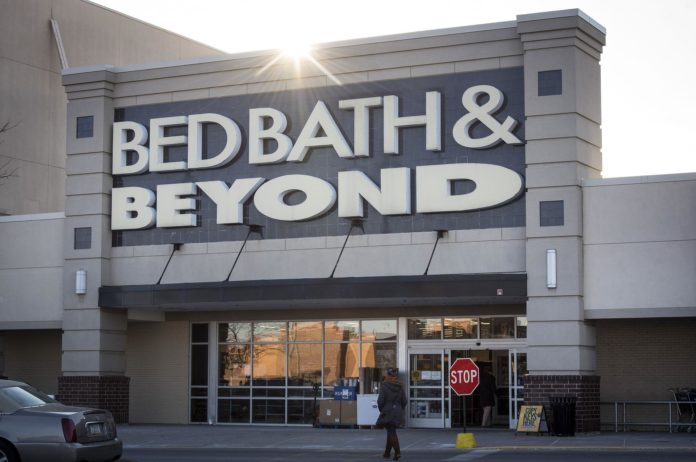 Bed Bath & Beyond closing 5 Texas stores, 3 in Houston