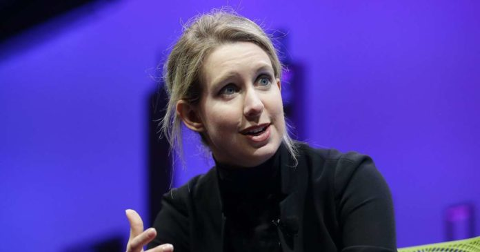 Elizabeth Holmes phones in her defense after civil lawyers quit