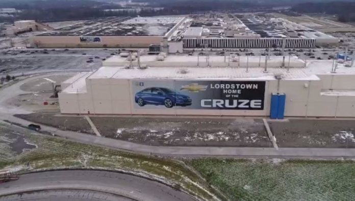 Startup may ask for loan to revamp former GM plant near Youngstown