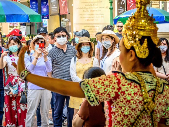 China's travel restrictions amid coronavirus outbreak will hit other Asian economies