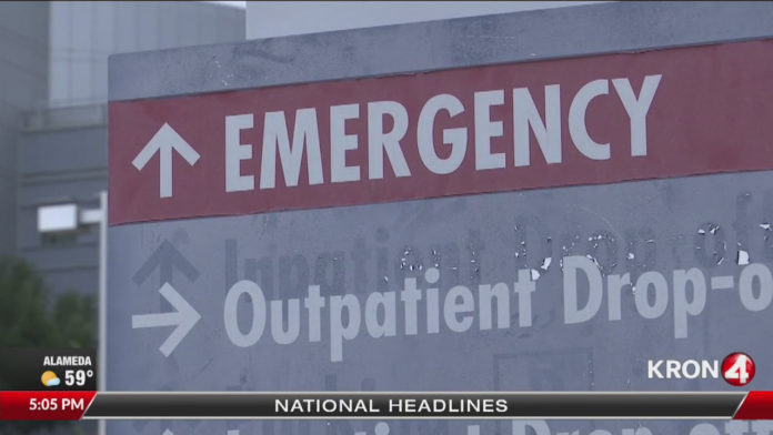 'No confirmed cases' of coronavirus in Bay Area, Santa Clara health official says