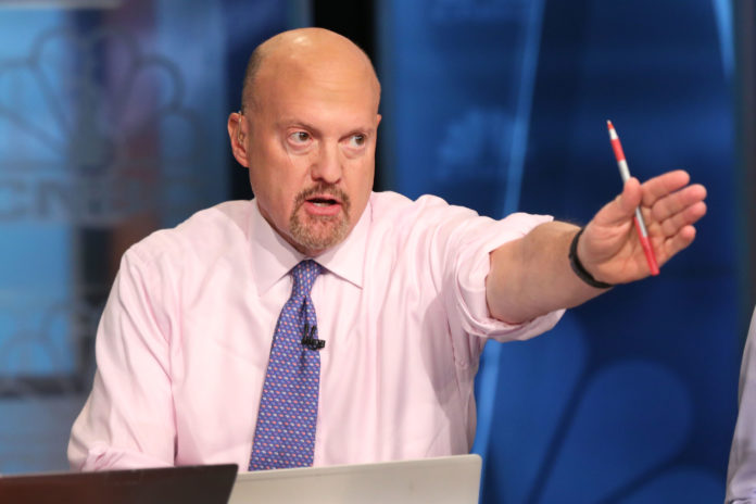 Everything Jim Cramer said about the stock market on 'Mad Money,' including Apple, GE transparency; Barstool and Penn National partnership