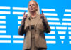IBM CEO Virginia Rometty is retiring