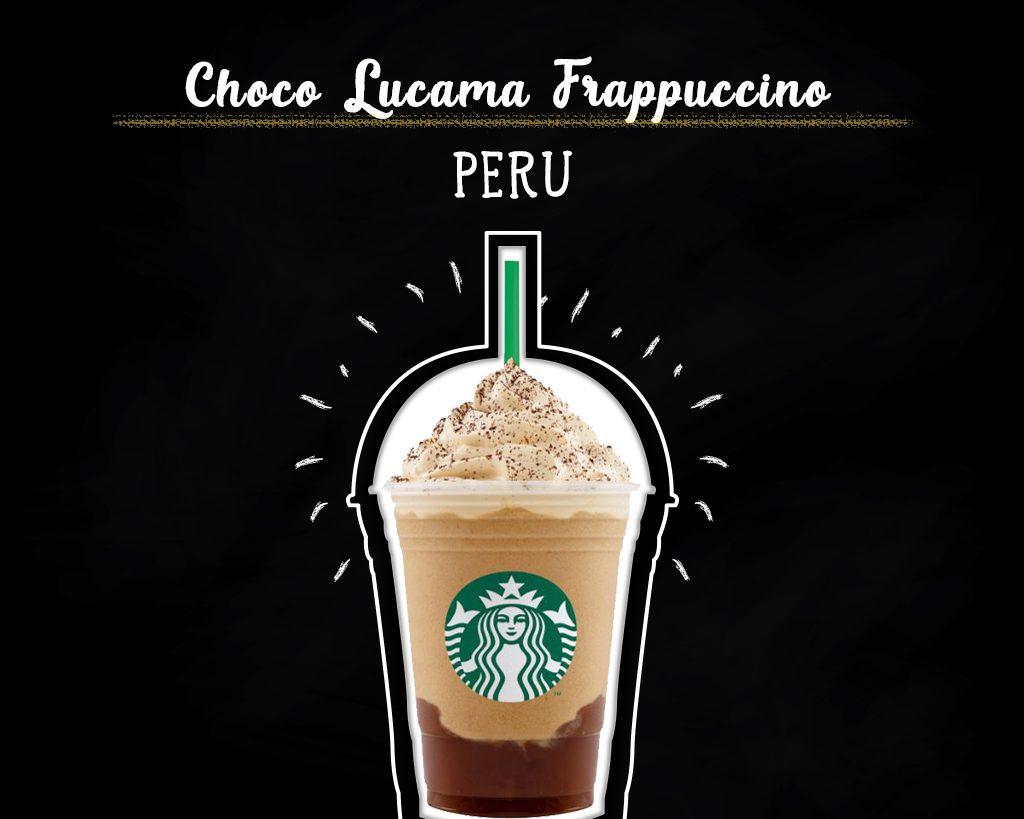 Choco-Lucama-Frappuccino-Starbucks-Drinks-Around-The-World