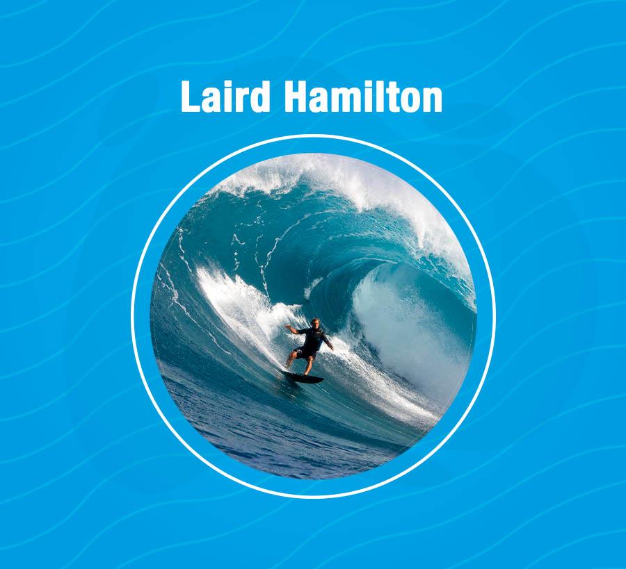 Laird-Hamilton-World's Most Popular Surfers