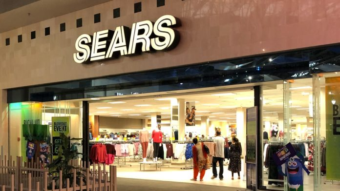 Is your Sears or Kmart store closing in February? Here are the locations going out of business