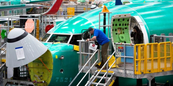 U.S.-European Friction Over Wiring Is Latest Complication for 737 MAX Return