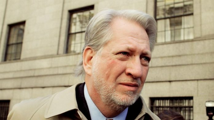Former WorldCom CEO Bernie Ebbers dies at 78