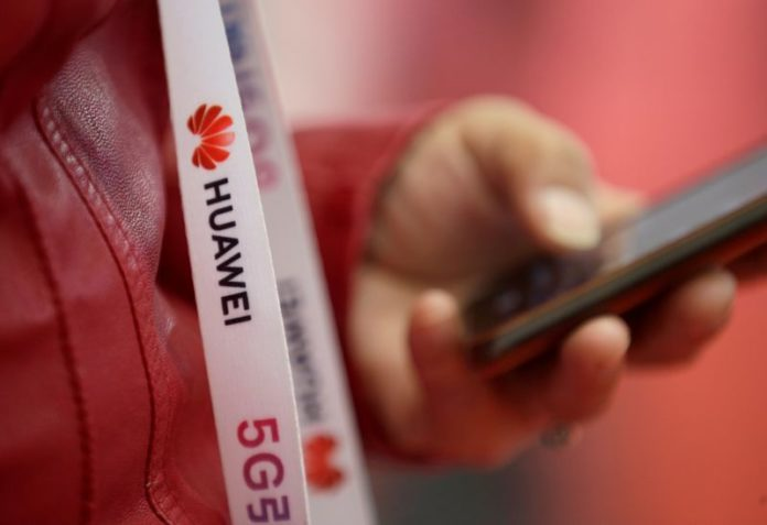 Huawei, Chinese chip makers keep factories humming despite coronavirus outbreak