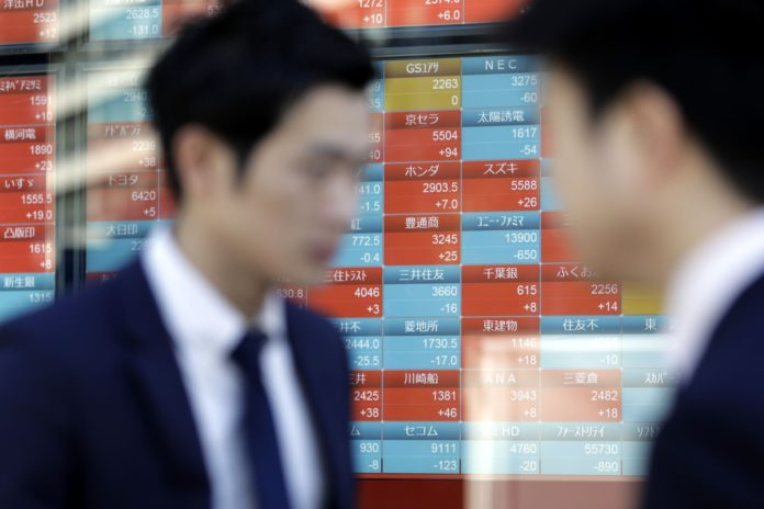 Stocks Climb Globally After Halt in China Sell-Off: Markets Wrap