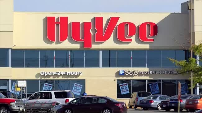Madison area Hy-Vee locations to no longer be open 24 hours a day -TV3