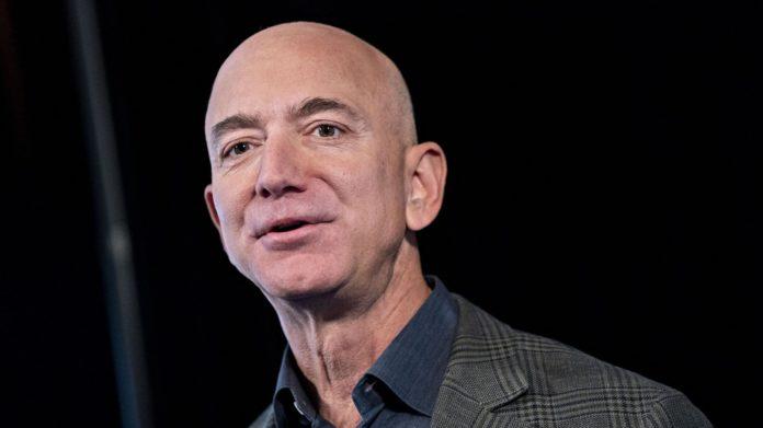 Jeff Bezos just sold $1.8 billion in Amazon stock
