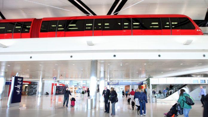 Coronavirus outbreak: Detroit Metro Airport traveler taken to area hospital for testing
