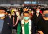 Coronavirus latest: Burberry warns impact of outbreak to worsen