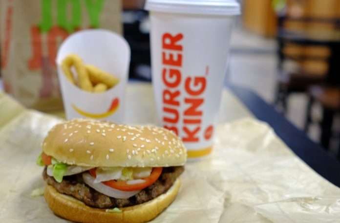 Burger King is offering free Whoppers this Valentine's Day, just bring a photo of your ex