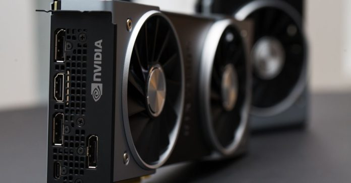 Nvidia is no longer attending Mobile World Congress, citing coronavirus risk