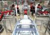 Tesla Resumes Operations At Giga Shanghai In China