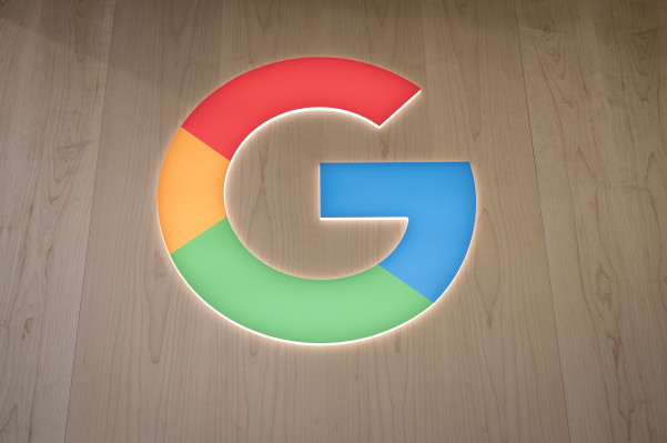 Google's head of human resources is stepping down