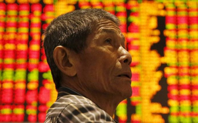 Stocks inch up as drop in new coronavirus cases boosts confidence