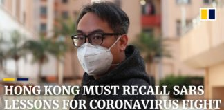 Hongkongers who lived through Sars outbreak call for more government action against new coronavirus