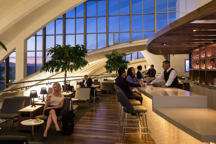 Los Angeles Airport 101: A guide to the lounges at LAX