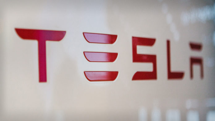 Tesla on Track for Record High on Another Price Target Boost