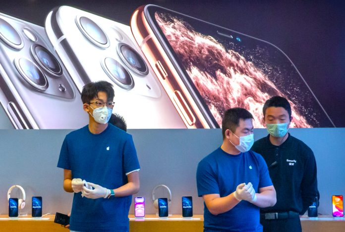 Why Apple's coronavirus caution is nothing like last year's China warning: Morning Brief