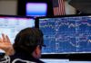Goldman Sachs warns of stock market correction