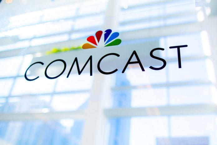 Comcast In Talks To Buy Walmart's Streaming Service Vudu