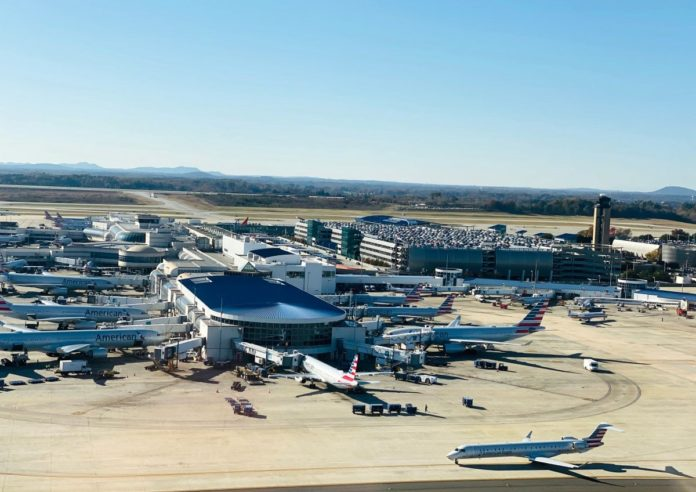 Incredible: American Airlines Now Flies 700x Daily From Charlotte