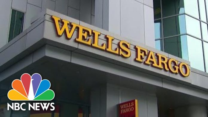 Wells Fargo To Pay $3 Billion In Settlement For Fake Accounts Scandal | NBC Nightly News