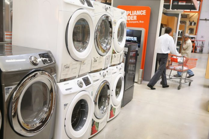 US orders for durable goods slip 0.2% in January