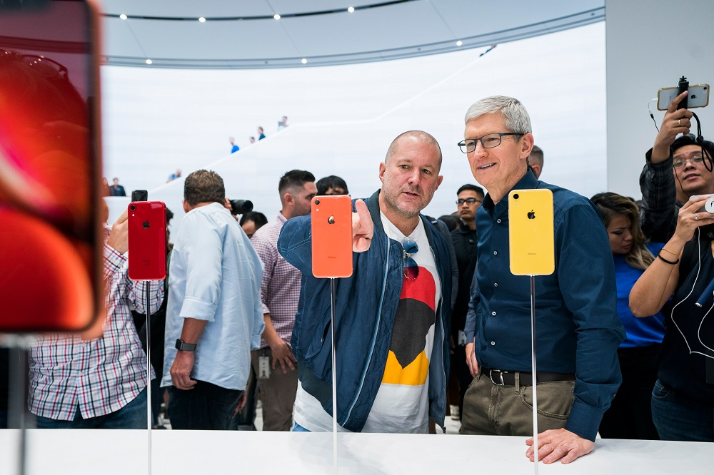 Apple iPhone 11 launch date