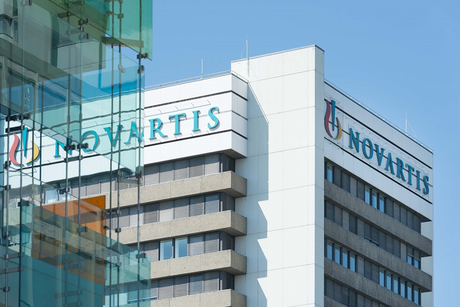Novartis The Medicines Company