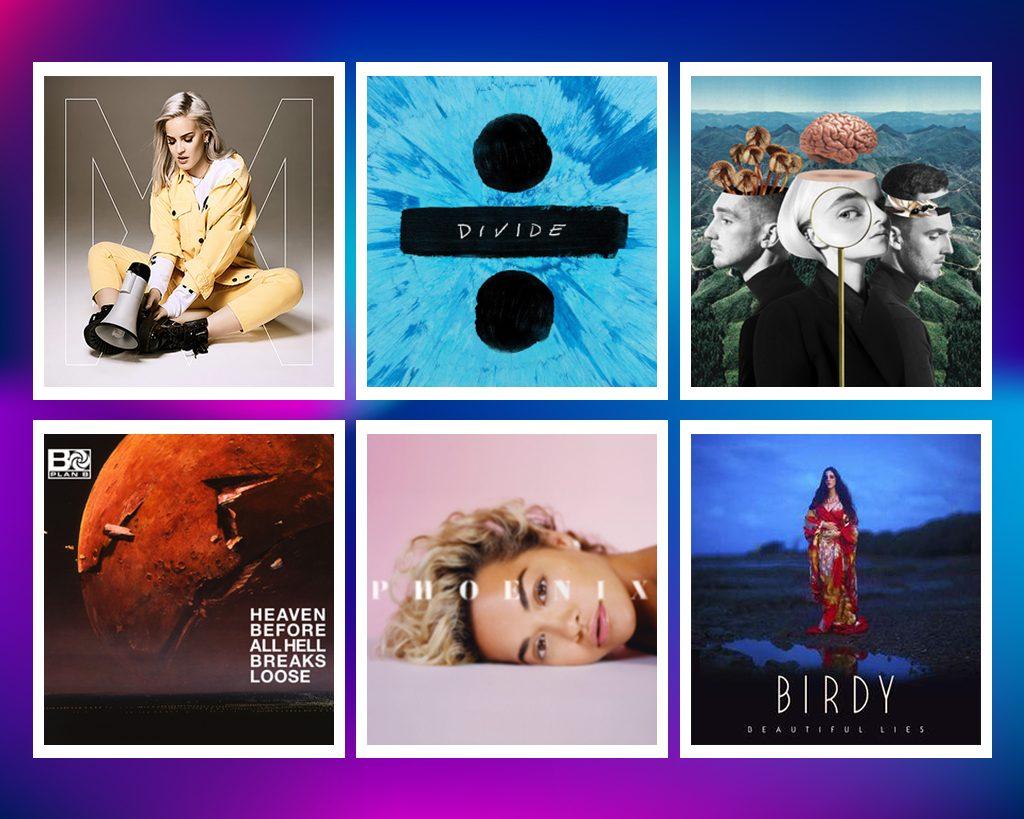 3.Warner Music