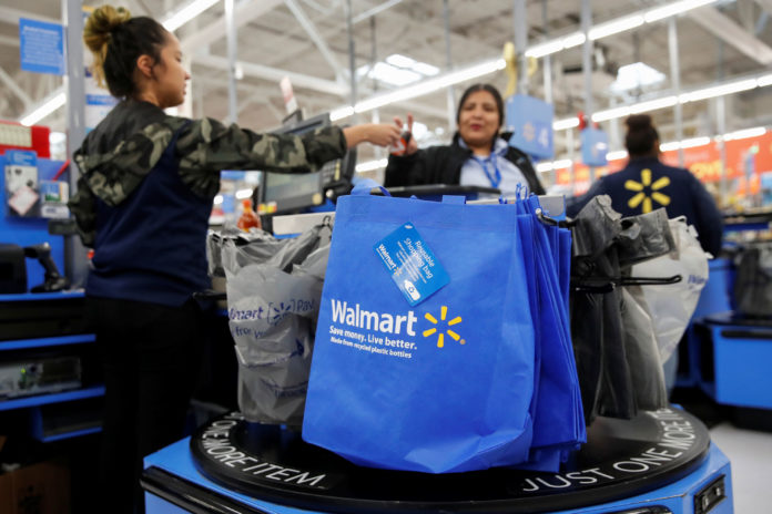 Amazon, Walmart and others battle price gouging on coronavirus-related products