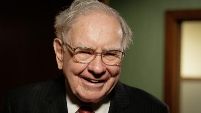 Warren Buffett's 'yardstick' for stock-market values still points to 'very elevated' downside risk