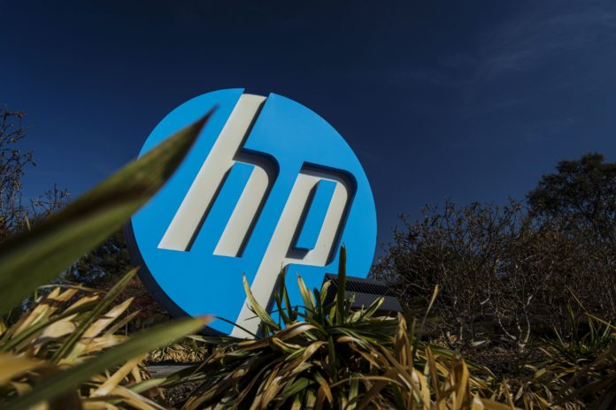 HP Rejects Xerox's Hostile Takeover Offer, Calling Bid Too Low