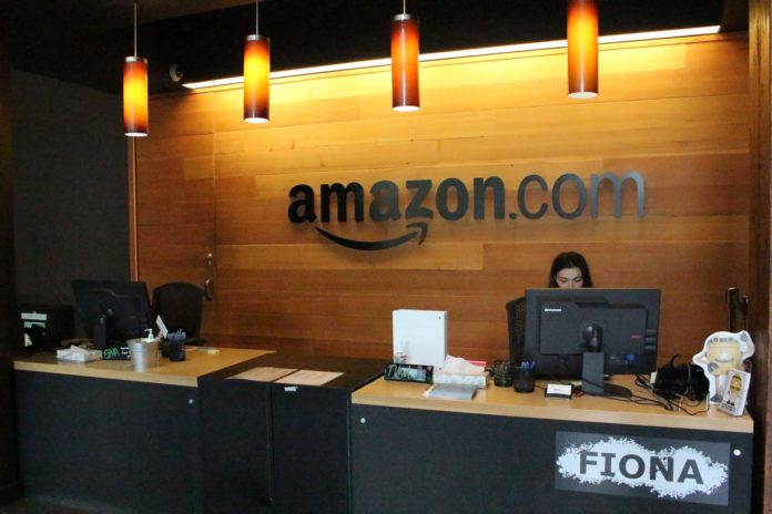 Amazon tells Seattle-area employees to work from home as coronavirus spreads