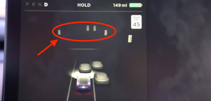 Tesla releases new software update with improved regen braking, new Track Mode, and more