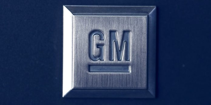 GM 'Came Out Swinging' Against Tesla With Its Electric-Vehicle Technology